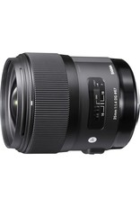 Sigma Sigma 35mm F1.4 DG HSM Art Canon