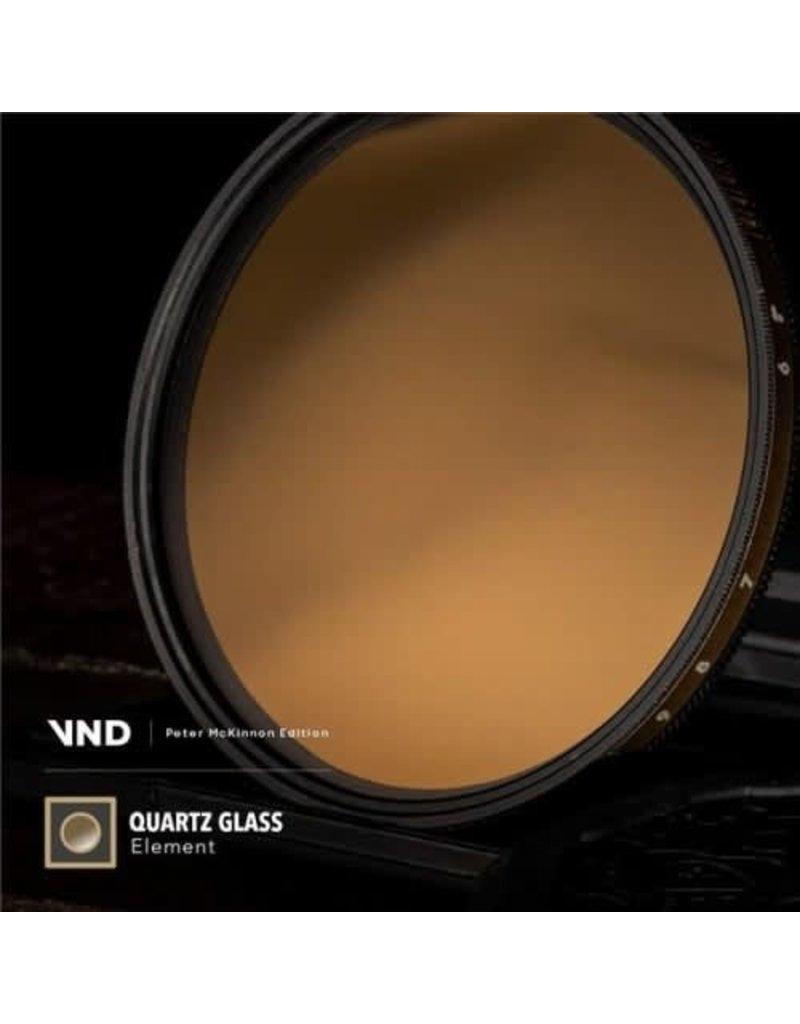 PolarPro PolarPro Variabel ND filter 2-5 stops 77mm