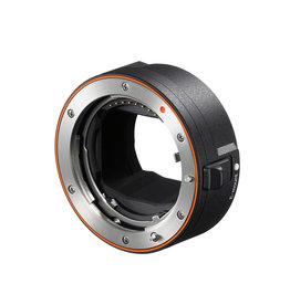 Sony Sony LA-EA5 Fullframe A-mount to E-mount bodies adaptor