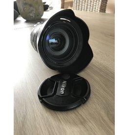 Nikon 2dehands Nikon AF-S 24-120 f4