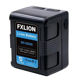 FXLion FXLion 14.8V/13.4AH/198WH V-lock (mini size)