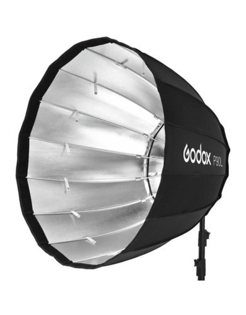 Godox Godox Parabolic Softbox Bowens Mount P90L