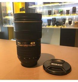 Nikon 2dehands Nikon AF-S 24-70mm 2.8G ED