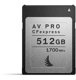 Angelbird Angelbird AVpro CFexpress 512GB | 1-pack
