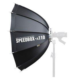 SMDV SMDV Speedbox A110 (zonder speedring)