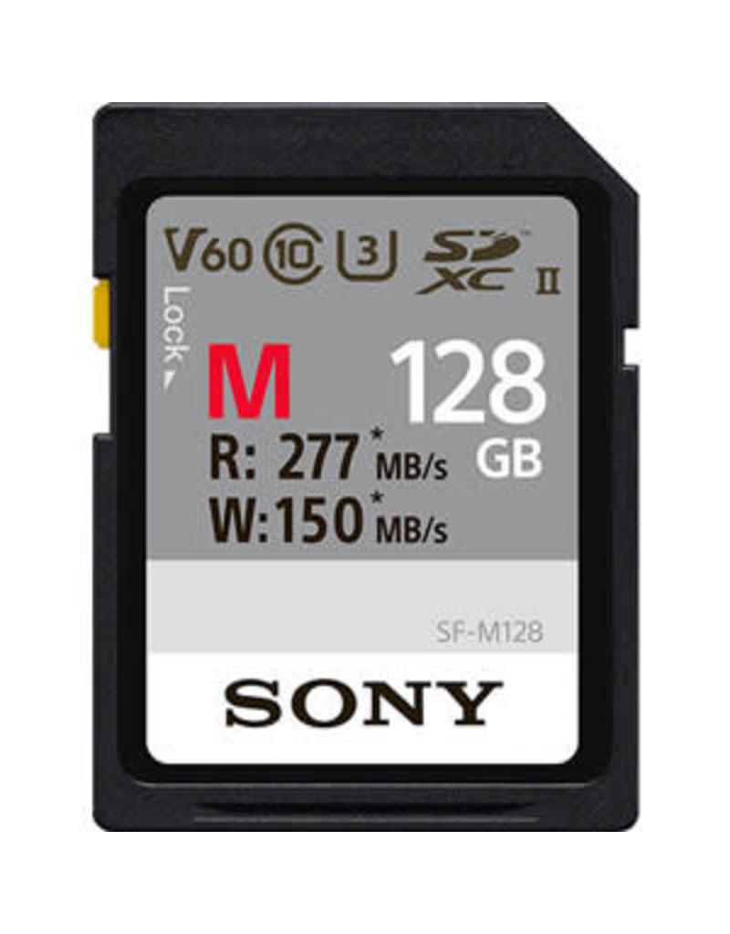 Sony Sony SDXC UHS-II M V60 R277/W150