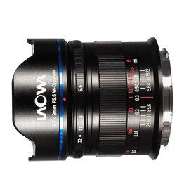 Laowa Laowa Venus 9mm f/5.6 FF RL Lens - Sony FE