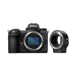 Nikon Nikon Z6II + FTZ