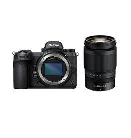 Nikon Nikon Z6II + 24-200