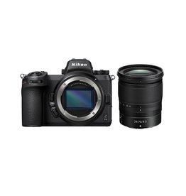 Nikon Nikon Z6II + 24-70 f4