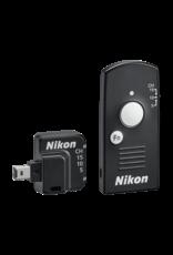 Nikon Nikon WR-R11b + WR-T10 Kit met draadloze afstandsbediening
