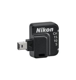 Nikon Nikon WR-R11b Draadloze afstandsbediening (ontvanger)