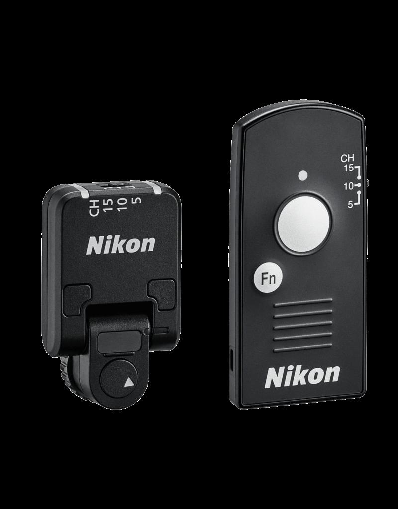 Nikon Nikon WR-R11a + WR-T10 Kit met draadloze afstandsbediening