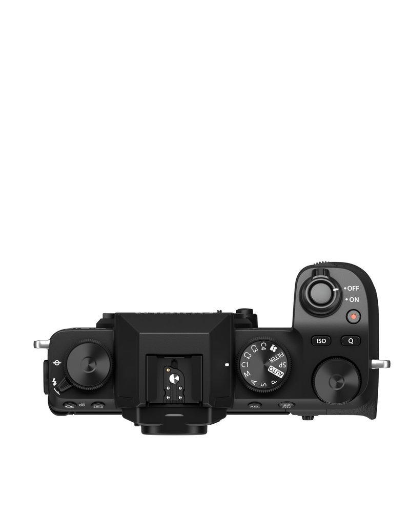 Fujifilm Fujifilm X-S10 + XF 18-55
