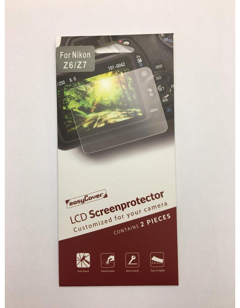 EasyCover EasyCover Screen Protector for Nikon Z6/Z7
