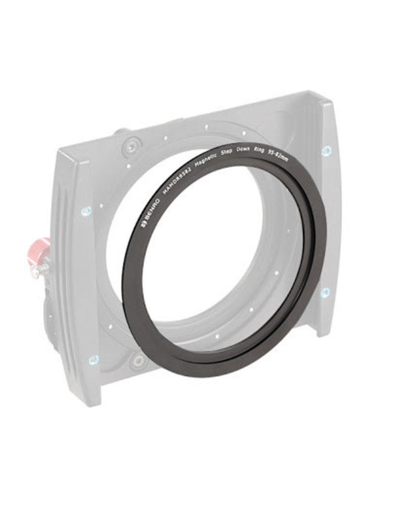 Benro Benro Magnetic Adapter 82mm for Magnetic Holder