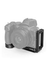 SmallRig SmallRig 2947 L-Bracket voor Nikon Z5/Z6/Z7 Camera