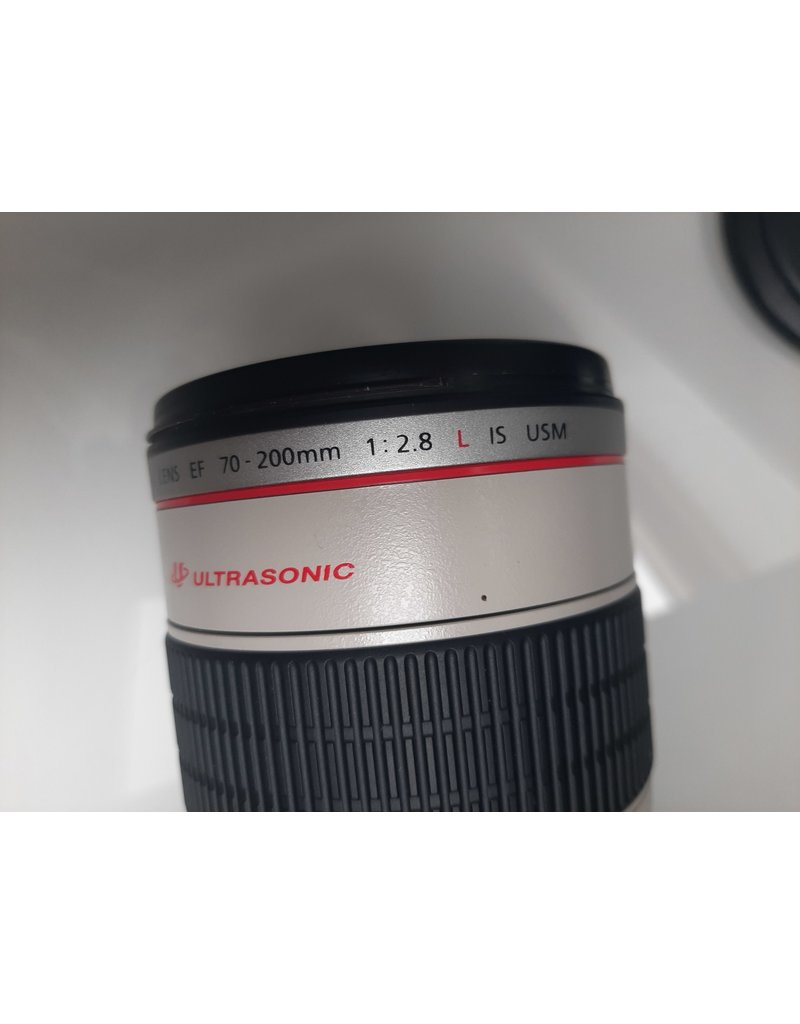 Canon 2dehands Canon 70-200mm f2.8 L IS USM