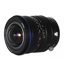 Laowa Venus Laowa 15mm f/4.5 Zero-D Shift Nikon F-mount