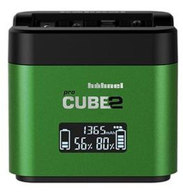 Hahnel Hahnel ProCube2 Twin charger FujiFilm