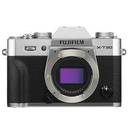 Fujifilm Fujifilm X-T30 body Silver DEMO