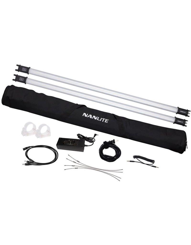 Nanlite Nanlite Pavotube 30C dual kit