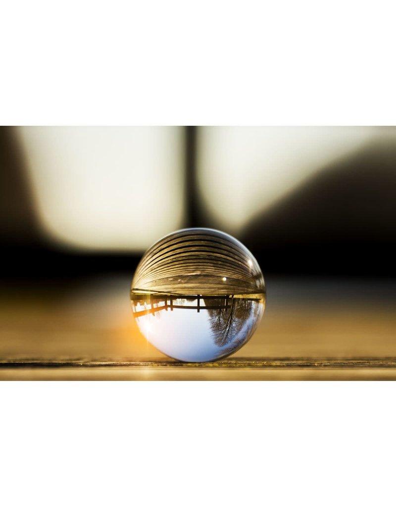 Caruba Caruba Lensball 80mm deluxe