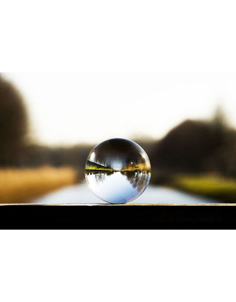 Caruba Caruba Lensball 90mm deluxe