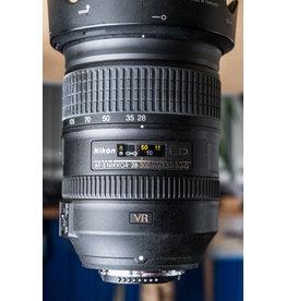 Nikon 2dehands Nikon AF-S 28-300 3.5-5.6G ED