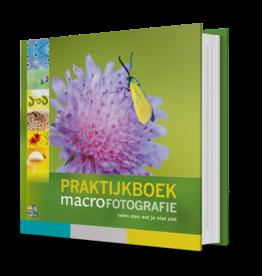 Birdpix Praktijkboek Macrofotografie (4de druk)
