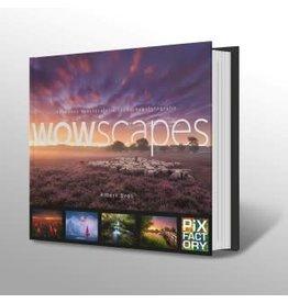 Birdpix WoWscapes - handboek spectaculaire landschapsfotografie