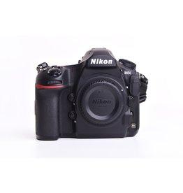 Nikon 2dehands Nikon D850 + MB-D18 batterygrip