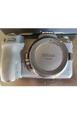 Nikon 2dehands Nikon Z7 body
