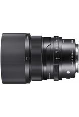 Sigma Sigma 65mm F2 DG DN Contemporary Sony E-mount