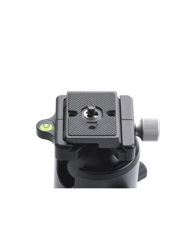 Sunwayfoto Sunwayfoto Clamp Manfrotto - Arca - Lightweight MAC-15