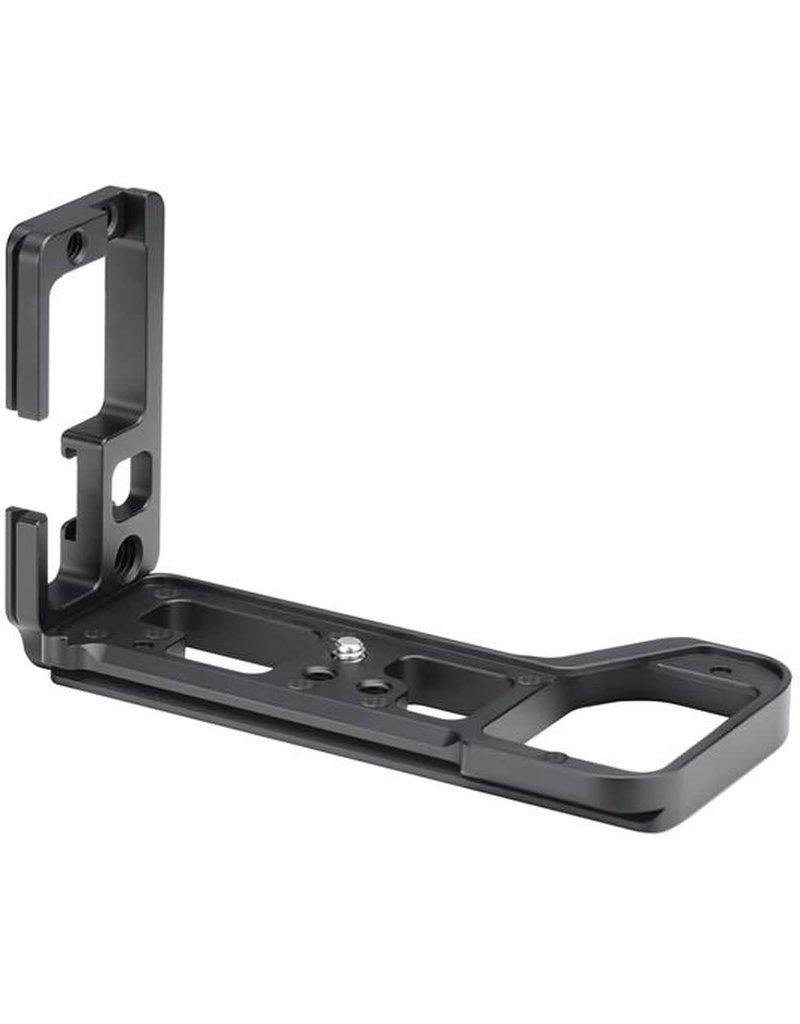 Leofoto Leofoto L plate for Sony A7R IV