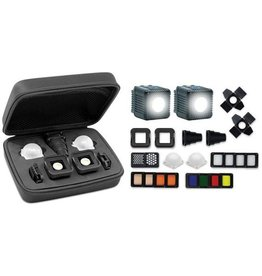 Lume Cube Lume Cube Professional Lighting Kit LC2