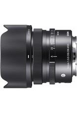 Sigma Sigma 24mm F3.5 DG DN Contemporary Sony E-mount
