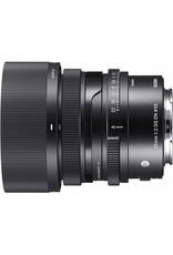 Sigma Sigma 35mm F2 DG DN Contemporary Sony E-mount