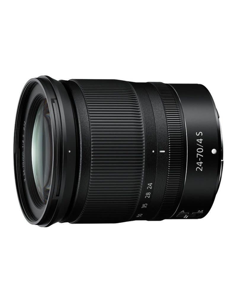Nikon Nikon Z 24-70mm f4 S BULK