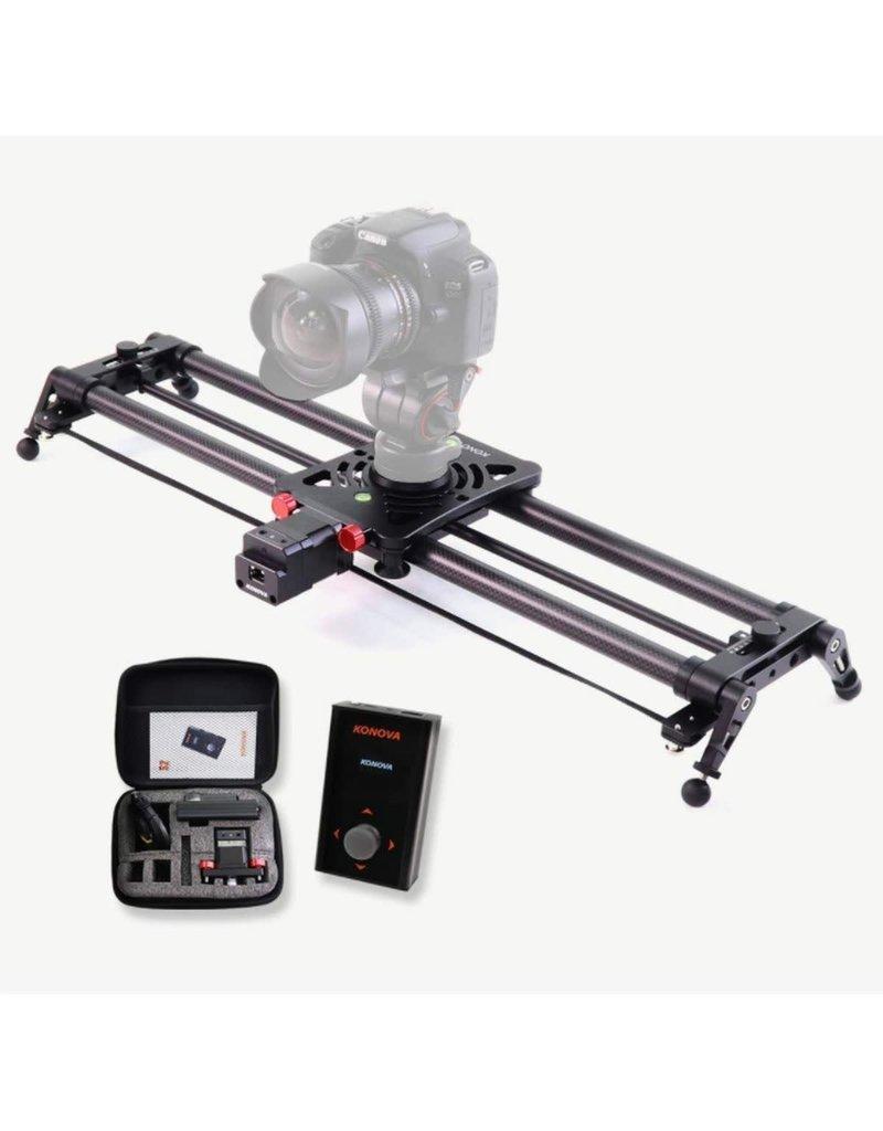 Konova Konova P1 100cm Carbon Camera Slider (w/ KMS-S2)