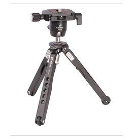 Leofoto Leofoto Pocket Mini Tripod MT-03 + Ballhead MTB-19