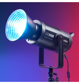 Godox Godox SZ150R RGB Bi-color Zoom LED