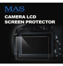 MAS MAS Screen Protector Fuji X-T4, Canon EOS M5, PANASONIC S1H