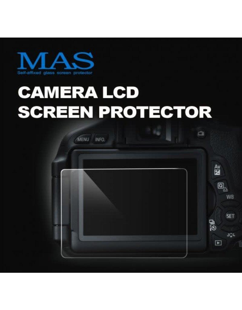 MAS MAS Screen Protector Fuji X-100V,  X-T4