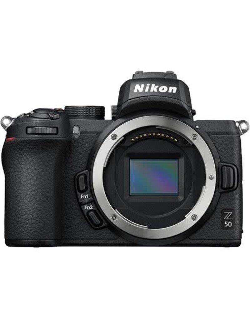 Nikon Nikon Z50 body