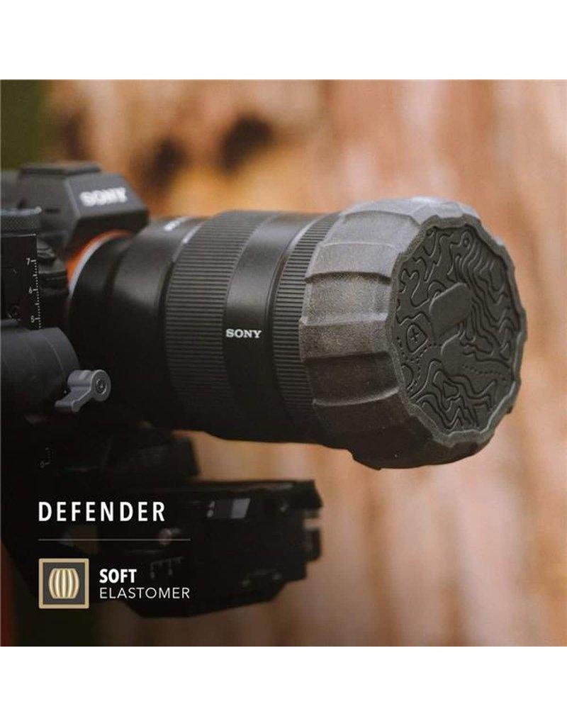 PolarPro PolarPro Defender lens cover 67 - 72 mm