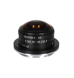 Laowa Venus LAOWA 4mm f/2.8 Circular Fisheye - Sony E