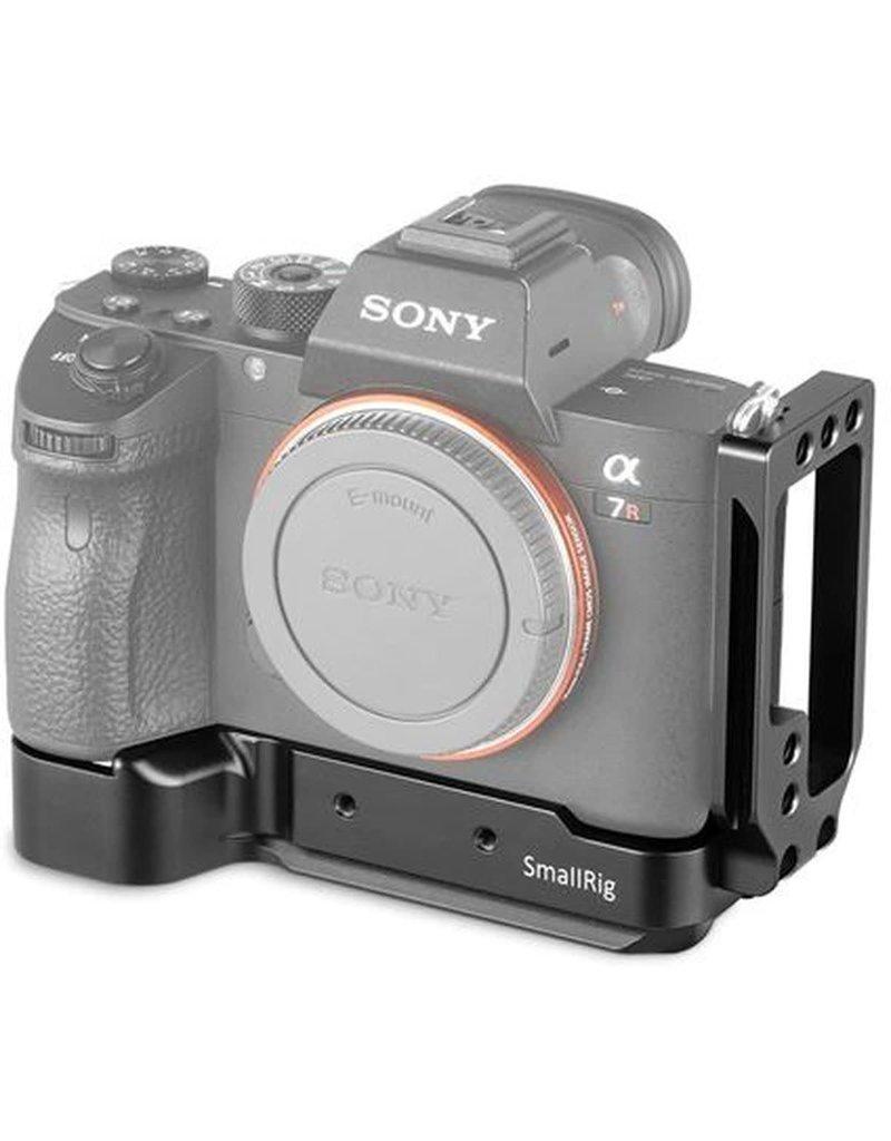 SmallRig SmallRig 2417 L-Bracket for Sony A7R IV