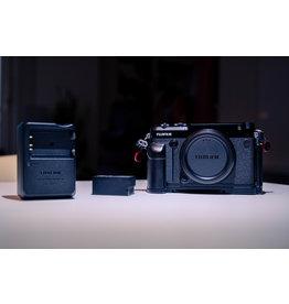 Fujifilm 2dehands Fujifilm GFX50r body + acc